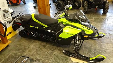 2020 Ski-Doo Renegade Adrenaline  900 Ace Turbo ES  Rev Gen4 (Wide) in Bennington, Vermont - Photo 1