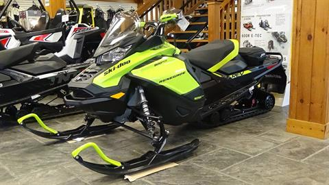 2020 Ski-Doo Renegade Adrenaline  900 Ace Turbo ES  Rev Gen4 (Wide) in Bennington, Vermont - Photo 3
