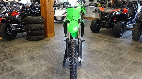 2020 Kawasaki KX 250 in Bennington, Vermont - Photo 7