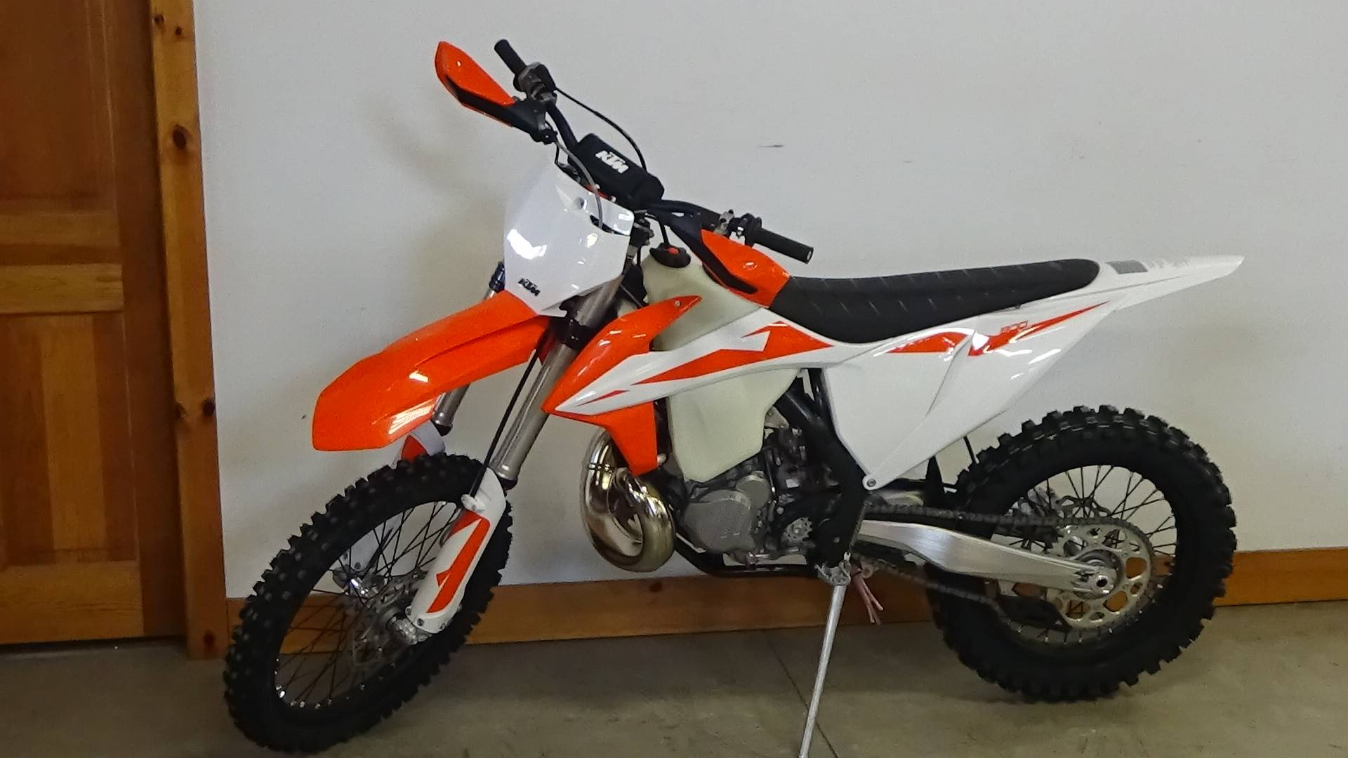 2019 KTM 300 XC in Bennington, Vermont - Photo 1
