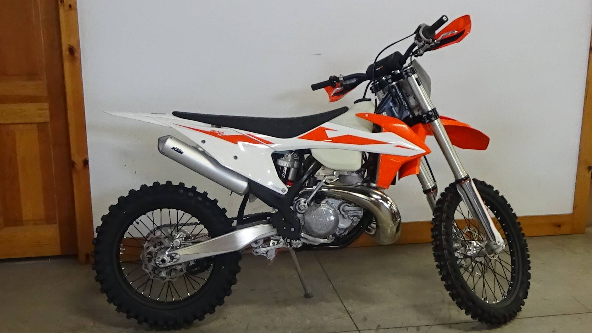 2019 KTM 300 XC in Bennington, Vermont - Photo 2