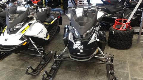 2019 Ski-Doo MXZ TNT 850 E-TEC in Bennington, Vermont - Photo 1