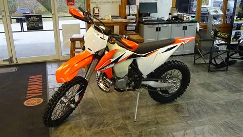 2021 KTM 300 XC TPI in Bennington, Vermont - Photo 5