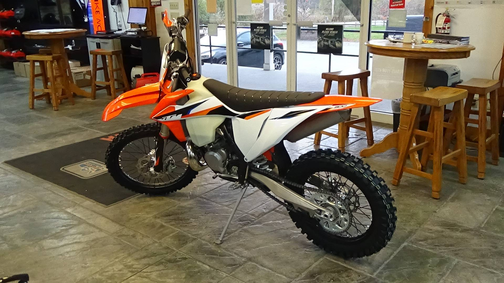 2021 KTM 300 XC TPI in Bennington, Vermont - Photo 1