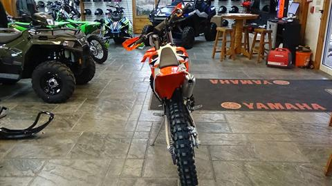 2021 KTM 300 XC TPI in Bennington, Vermont - Photo 2