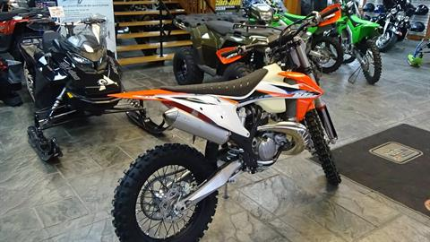 2021 KTM 300 XC TPI in Bennington, Vermont - Photo 6