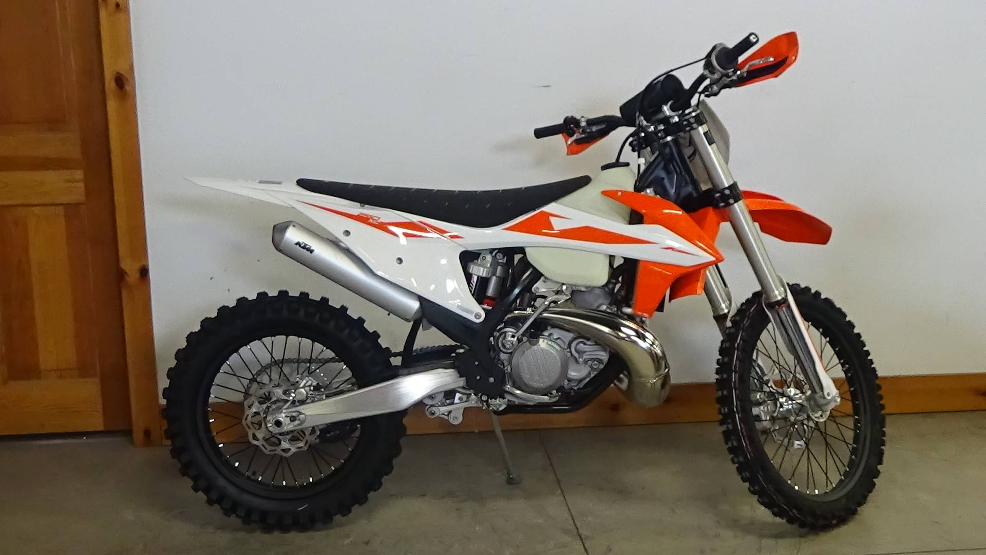 New 2019 KTM 250 XC Motorcycles in Adams, MA | Stock Number: 255168