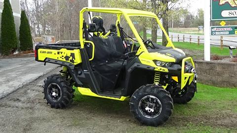 2019 Can-Am Defender X mr HD10 in Bennington, Vermont - Photo 3