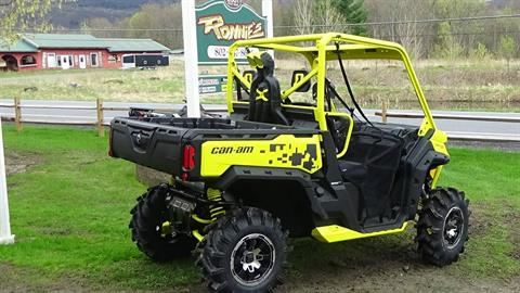 2019 Can-Am Defender X mr HD10 in Bennington, Vermont - Photo 4