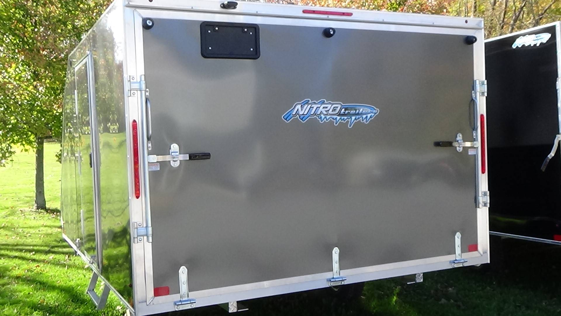 2018 Innovation Nitro 101 x 12 in Bennington, Vermont