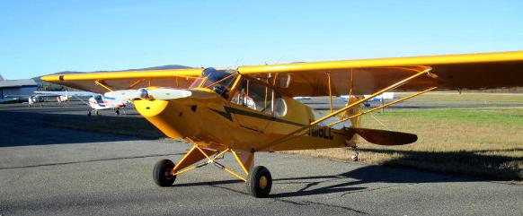 2007 American Legend Aircraft CUB in Bennington, Vermont