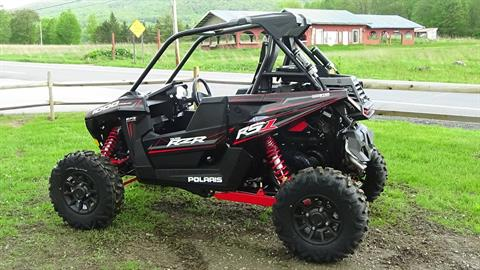 2019 Polaris RZR RS1 in Bennington, Vermont - Photo 1