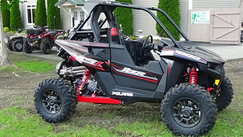 2019 Polaris RZR RS1 in Bennington, Vermont - Photo 3
