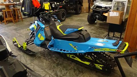 2019 Polaris 600 Switchback Assault 144 SnowCheck Select in Bennington, Vermont - Photo 1