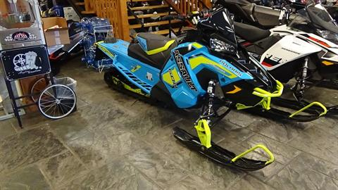 2019 Polaris 600 Switchback Assault 144 SnowCheck Select in Bennington, Vermont - Photo 3