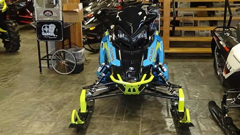 2019 Polaris 600 Switchback Assault 144 SnowCheck Select in Bennington, Vermont - Photo 4