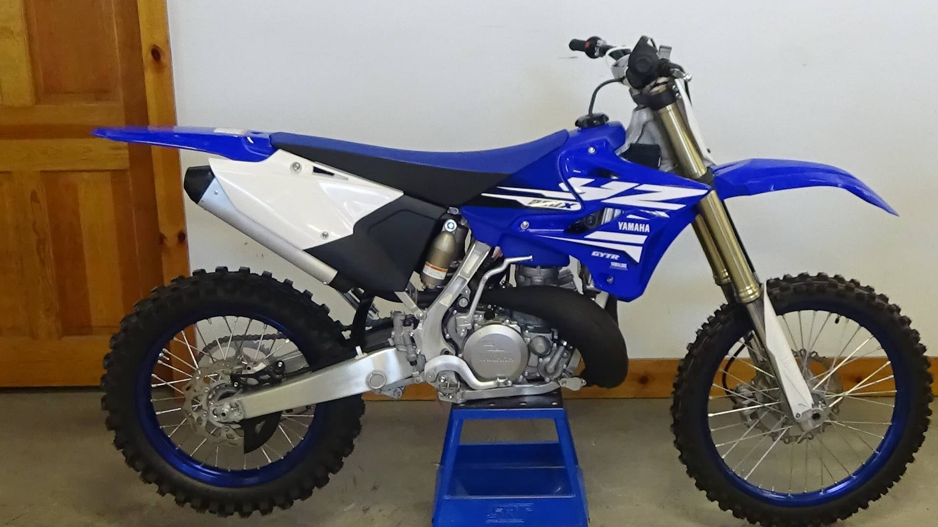2018 Yamaha YZ250X for sale 10631