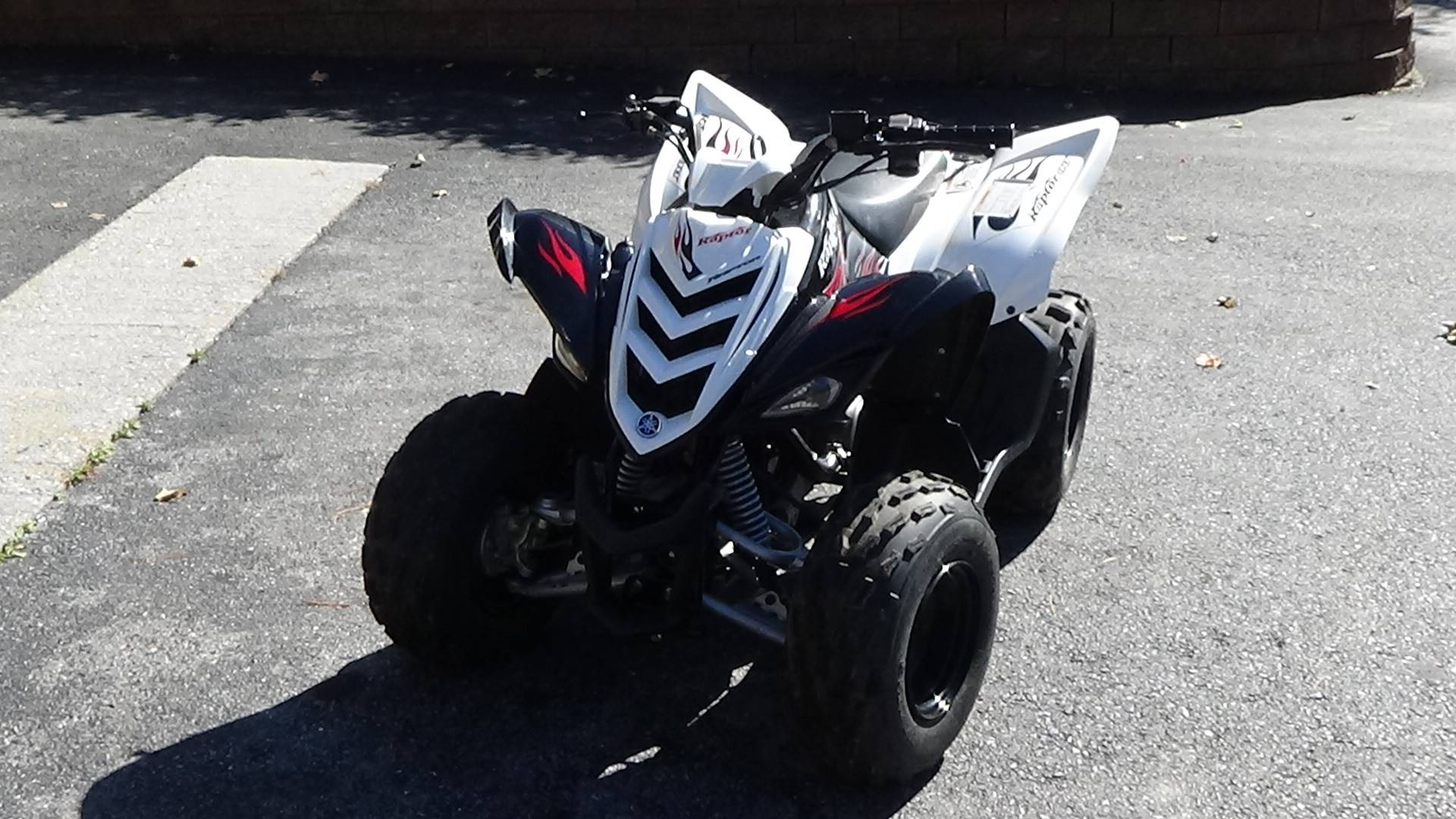 2009 yamaha raptor 90 for sale bennington vt 78821 for 2011 yamaha raptor 90 for sale