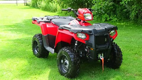 2019 Polaris Sportsman 450 H.O. in Bennington, Vermont - Photo 6