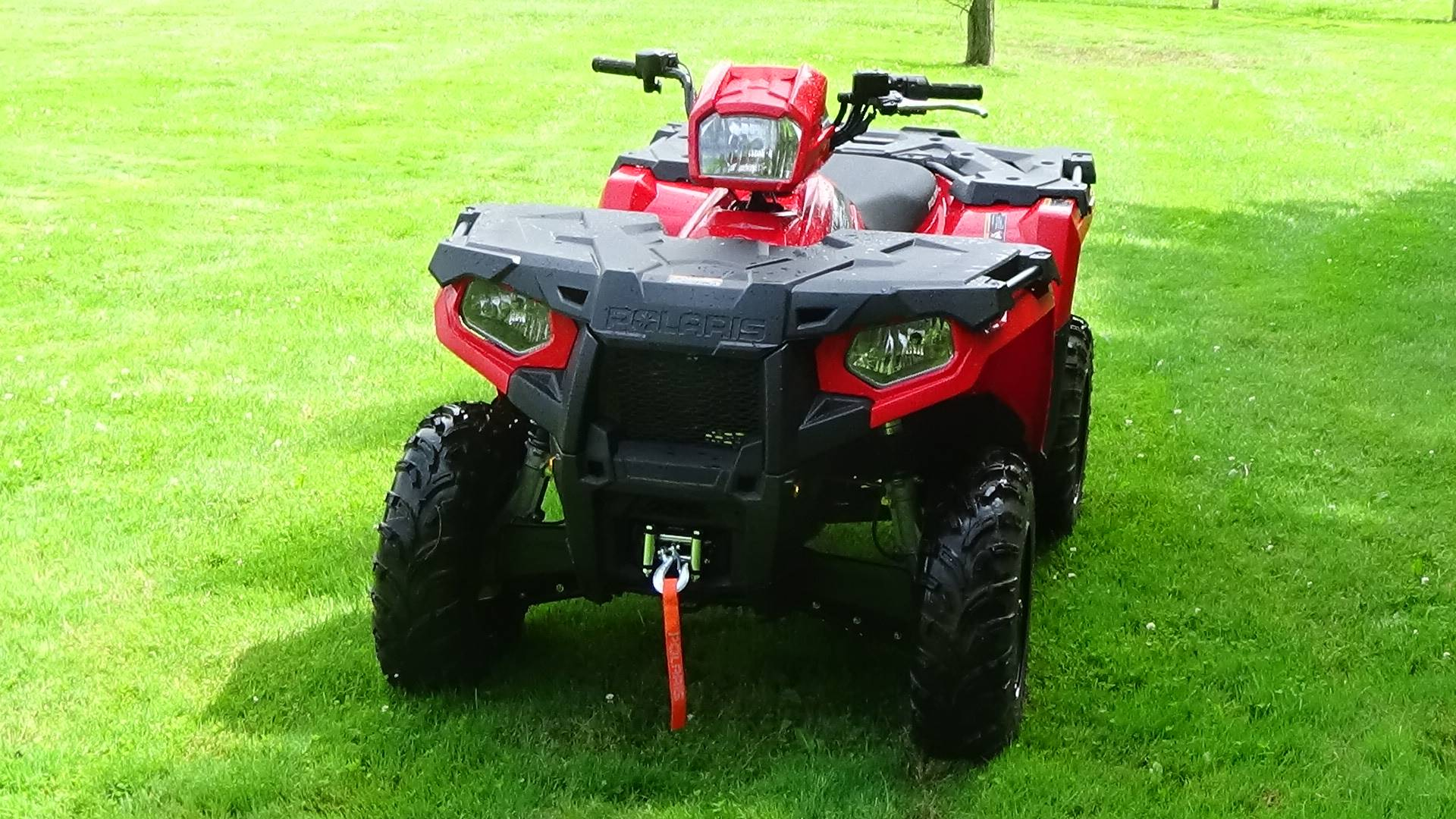 2019 Polaris Sportsman 450 H.O. in Bennington, Vermont - Photo 7