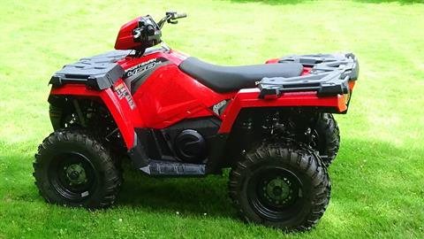 2019 Polaris Sportsman 450 H.O. in Bennington, Vermont - Photo 10