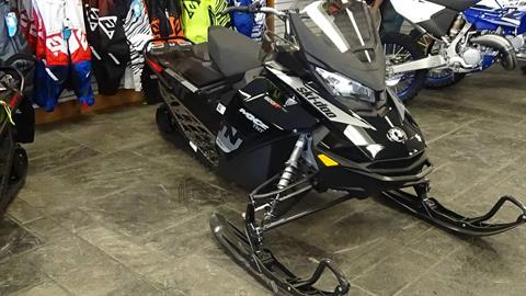 2019 Ski-Doo MXZ TNT 600R E-TEC in Bennington, Vermont - Photo 3