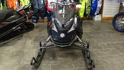 2019 Ski-Doo MXZ TNT 600R E-TEC in Bennington, Vermont - Photo 2