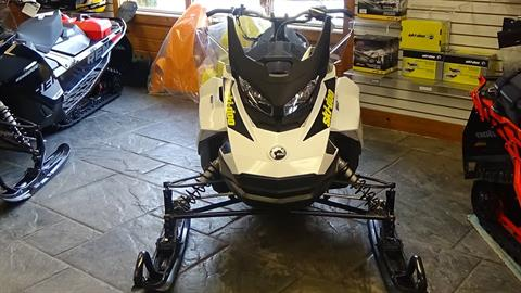 2019 Ski-Doo MXZ TNT 850 E-TEC in Bennington, Vermont - Photo 2