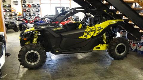2019 Can-Am Maverick X3 X MR Turbo in Bennington, Vermont - Photo 1