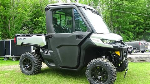2019 Can-Am Defender XT CAB HD8 in Bennington, Vermont - Photo 7