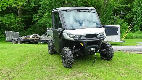2019 Can-Am Defender XT CAB HD8 in Bennington, Vermont - Photo 8