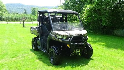 2019 Can-Am Defender Mossy Oak Hunting Edition HD10 in Bennington, Vermont - Photo 8