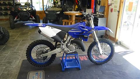 2020 Yamaha YZ125 in Bennington, Vermont - Photo 3
