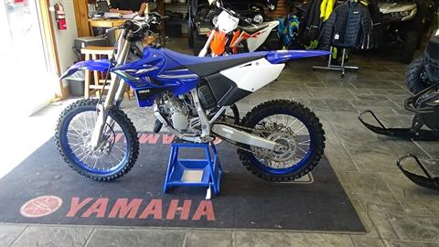2020 Yamaha YZ125 in Bennington, Vermont - Photo 4