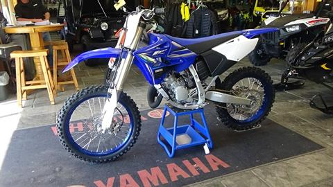 2020 Yamaha YZ125 in Bennington, Vermont - Photo 5