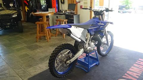 2020 Yamaha YZ125 in Bennington, Vermont - Photo 7