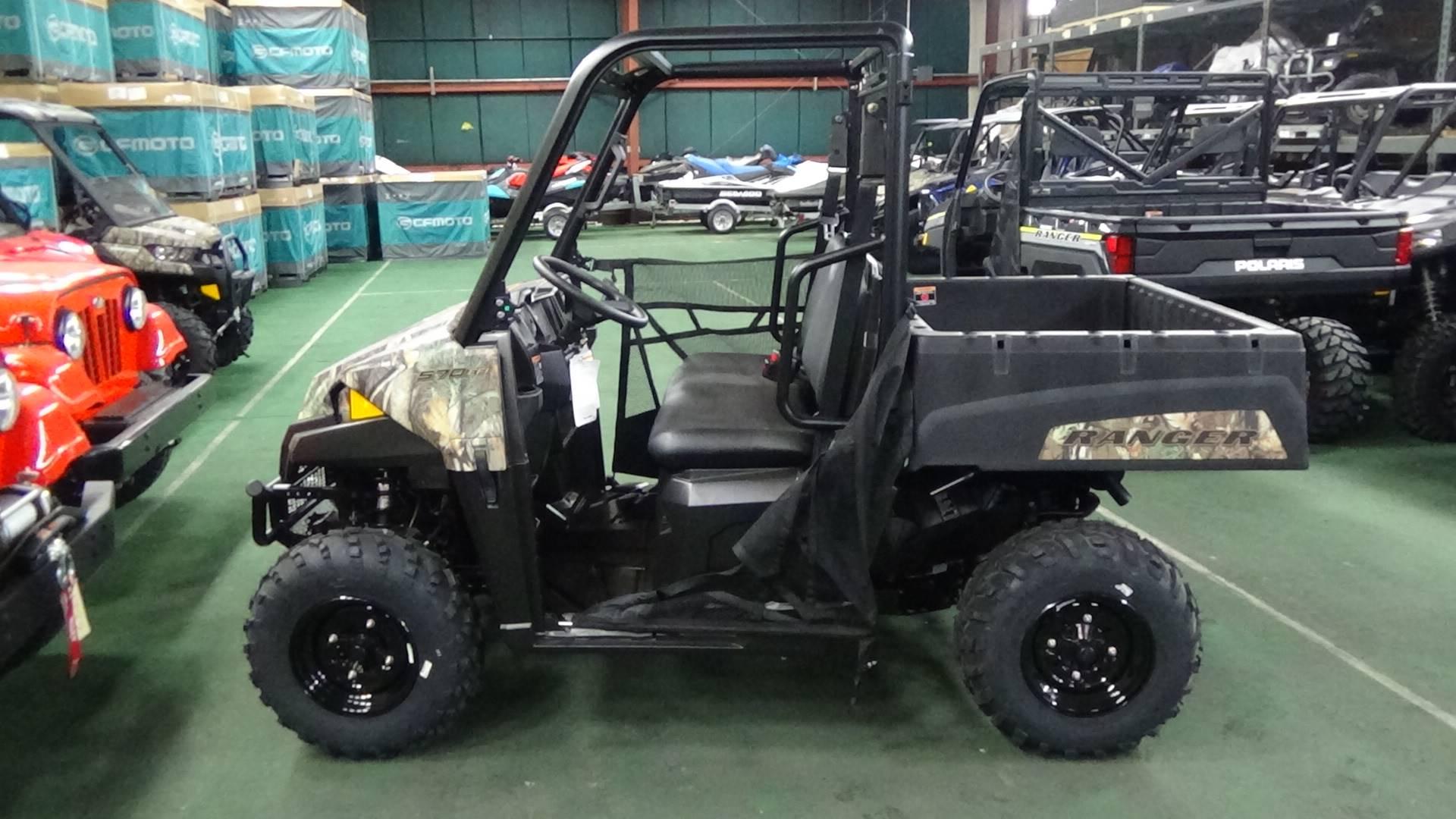 2019 Polaris Ranger 570 Polaris Pursuit Camo for sale 9755
