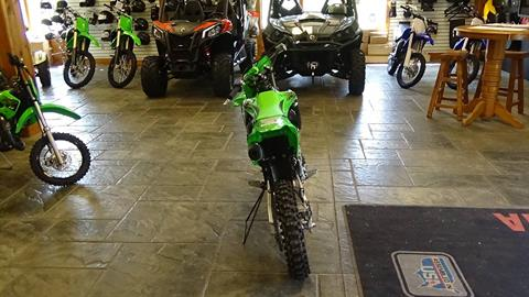 2020 Kawasaki KX 85 in Bennington, Vermont - Photo 6