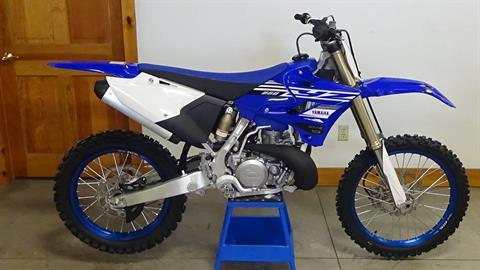 2019 Yamaha YZ250 in Bennington, Vermont - Photo 1
