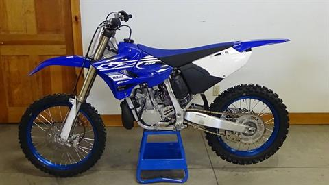 2019 Yamaha YZ250 in Bennington, Vermont - Photo 2