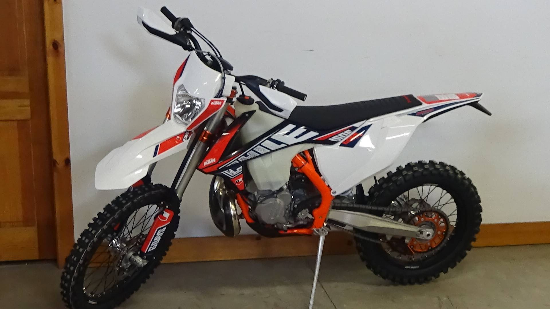 2019 KTM 300 XC-W TPI Six Days in Bennington, Vermont - Photo 1