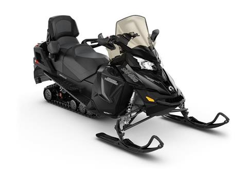 2017 Ski-Doo Grand Touring LE 1200 4-TEC in Bennington, Vermont