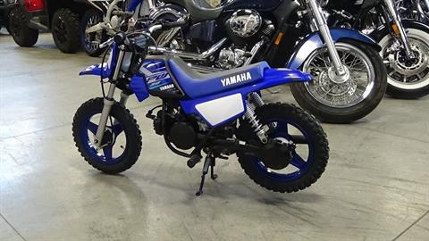 2020 Yamaha PW50 in Bennington, Vermont - Photo 2