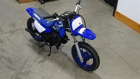 2020 Yamaha PW50 in Bennington, Vermont - Photo 3