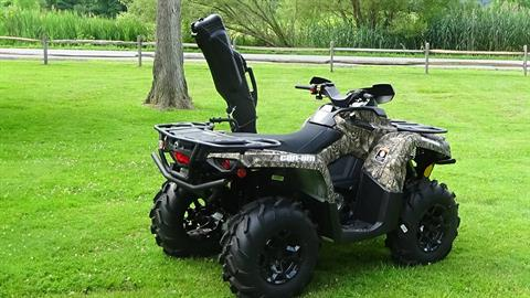 2019 Can-Am Outlander Mossy Oak Hunting Edition 450 in Bennington, Vermont - Photo 7