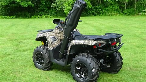 2019 Can-Am Outlander Mossy Oak Hunting Edition 450 in Bennington, Vermont - Photo 10
