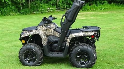 2019 Can-Am Outlander Mossy Oak Hunting Edition 450 in Bennington, Vermont - Photo 11