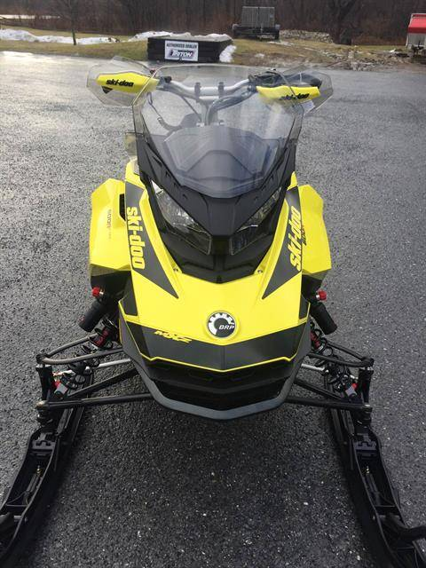 2018 Ski-Doo MXZ 600R E-TEC in Adams, Massachusetts