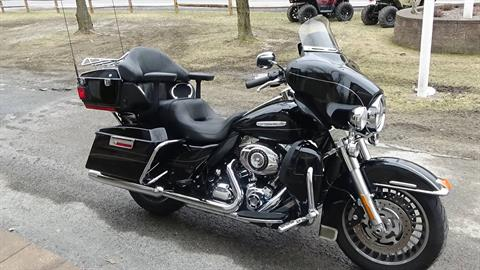 2013 Harley-Davidson Electra Glide® Ultra Limited in Bennington, Vermont - Photo 5