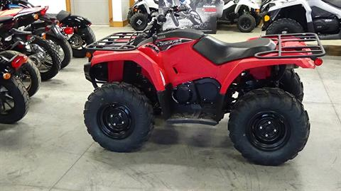 2019 Yamaha Kodiak 450 in Bennington, Vermont